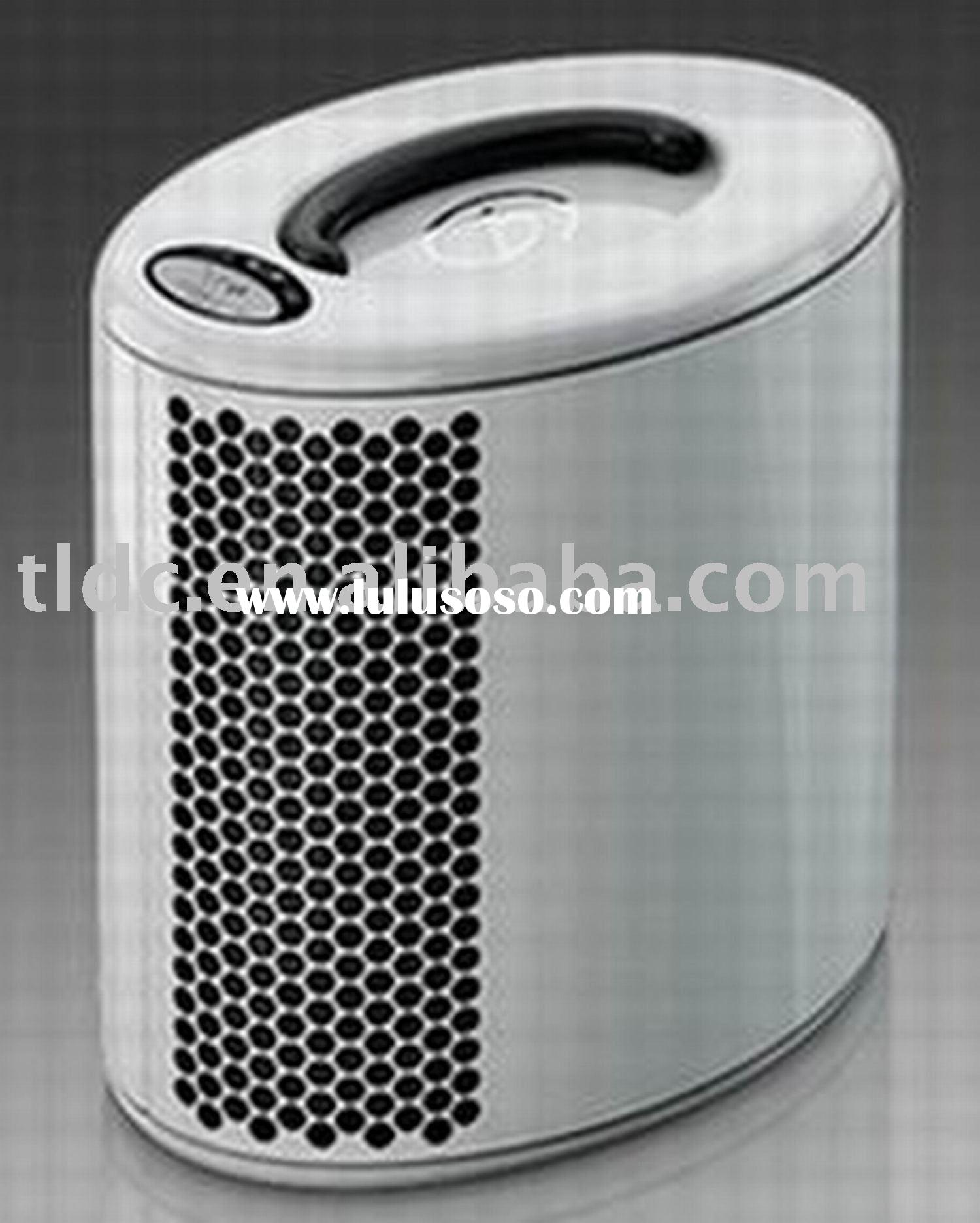 BROAD TB100 Air Purifier and home air cleaner and portable air freshener