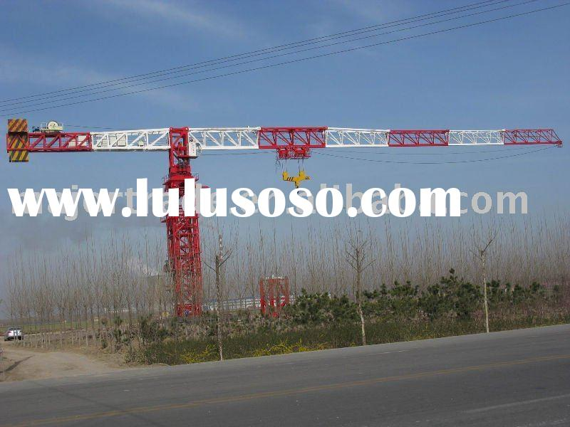 Hot selling fixed tower cranes