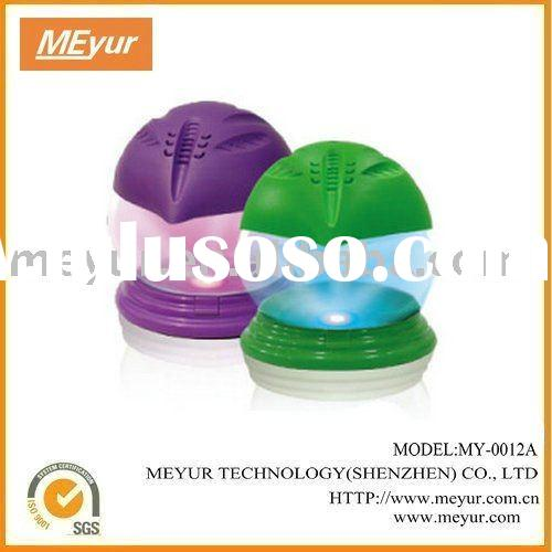 MEYUR Water Wash  Air Freshener, Negative ion air purifier, air cleaner