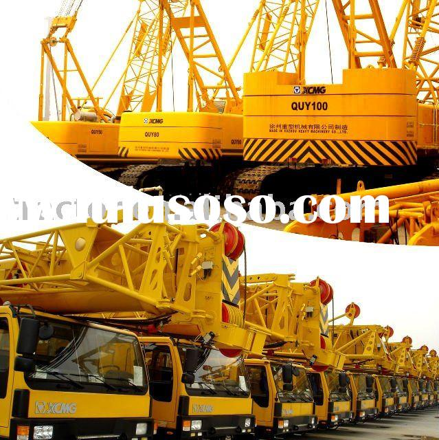 New boom crane truck made in China