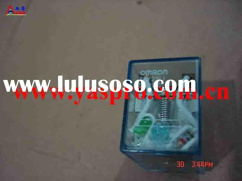 Omron Relay My4n 220-240vac For Sale