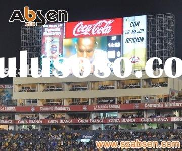 Outdoor Full Color Advertising LED Electronic Sign
