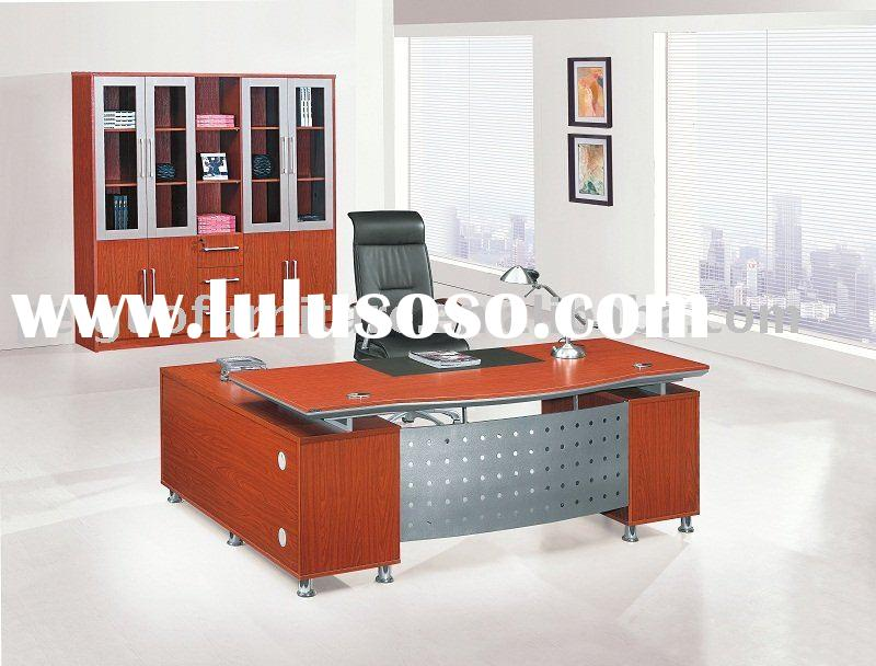 PG-9B-20D New Style Office System Furniture