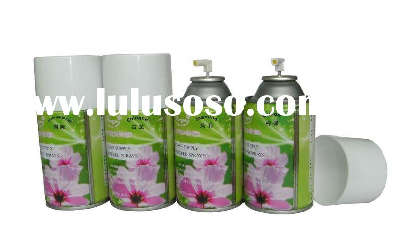 Pure scent 300ml air refresher