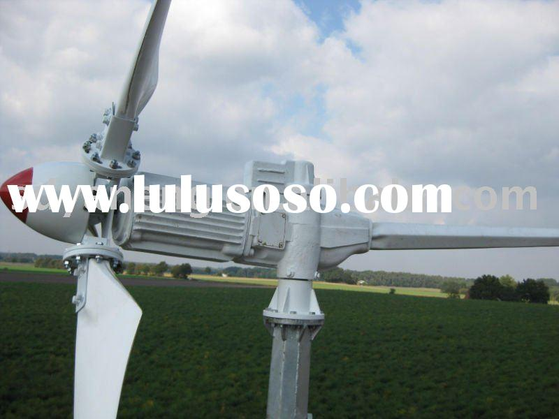 Renewable Energy ( CE Authorized )