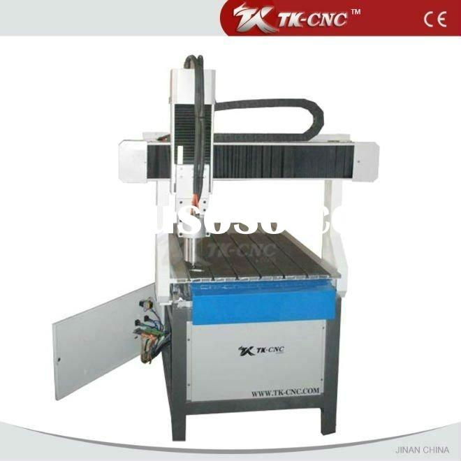 TK-6090 cnc machining center
