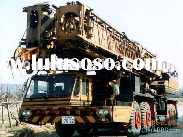 Used Crane used TADANO truck crane-20T to 120T for sales