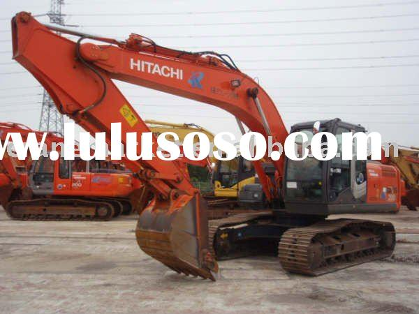 Used Crawler Excavator of HITACHI-ZX200-6