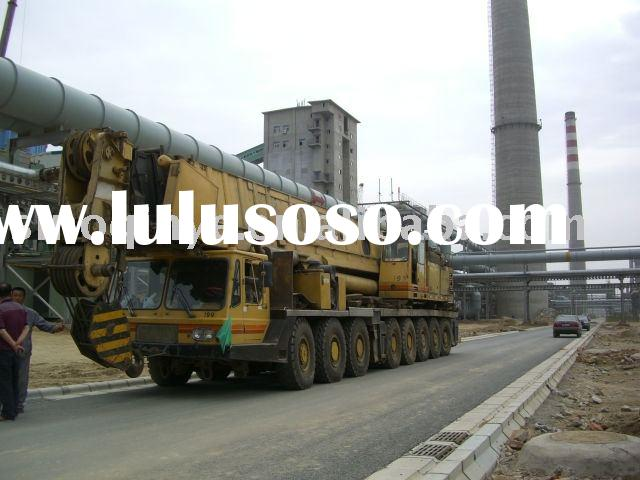 Used Grove crane,used TM3000 300T truck crane for sale