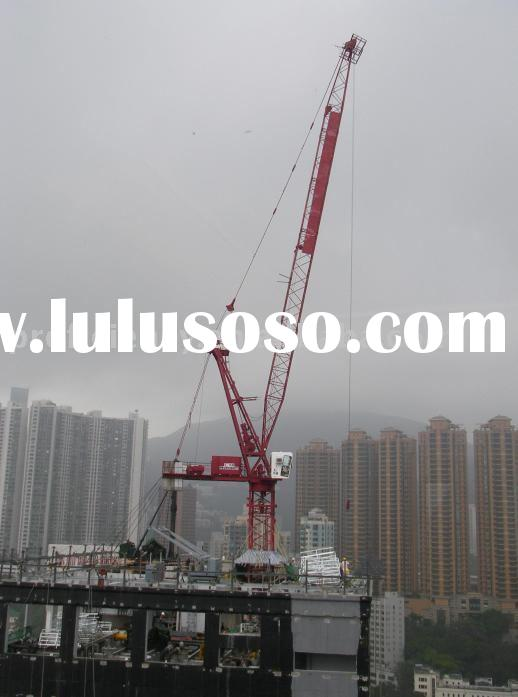 Wolff Tower Cranes for Sale and Rental