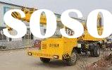 high quality and high efficiency 5 Tons crane machine