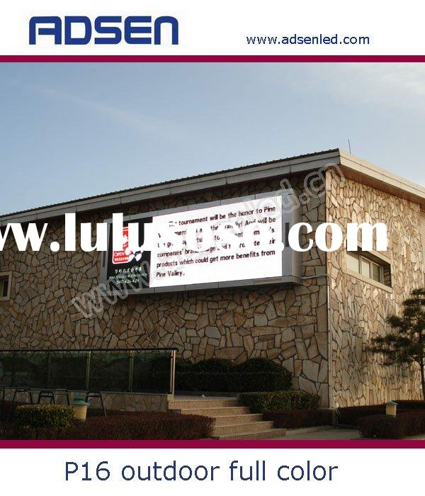 led signs wholesale
