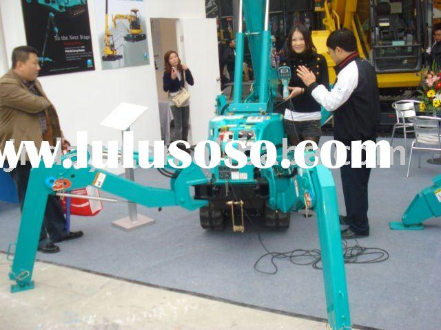 low price mini crawler crane 3 tons URW295CAMR