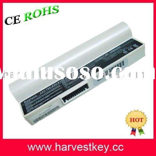 replacement battery for asus mini laptop battery asus A22-P701 battery asus A23-P701 battery