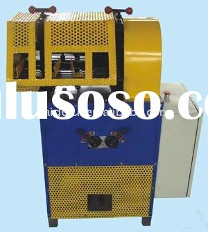 stirp  scrap wire recycle machine