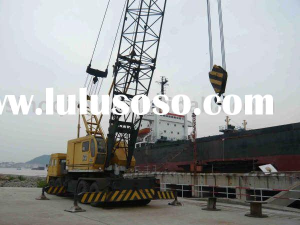 used Truck Lattice Boom Crane-P&H 790TC in china