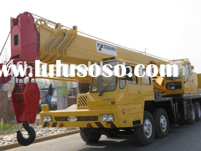 used truck crane tadano GT-750E for sale