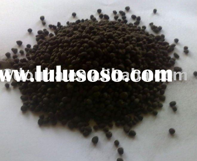 Amino acid organic fertilizer