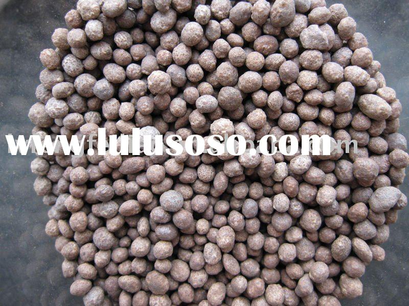 Amino acid organic fertilizers