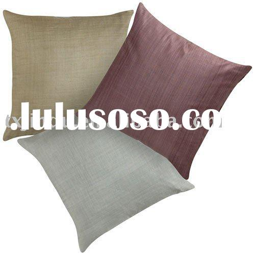 Cheap polyester filled cushion for home use