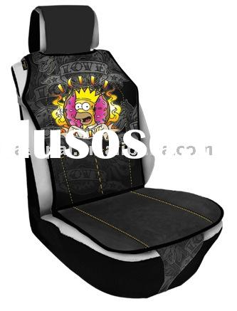 Donut King Seat Cushion --- The Simpsons