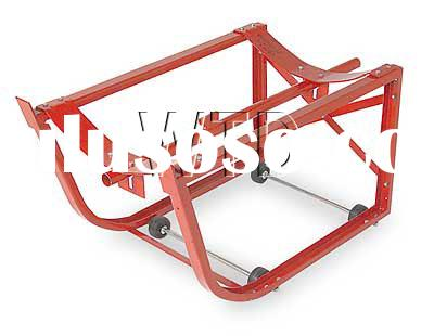 Drum Cradle, Drum handling equipment, Material handling equipment