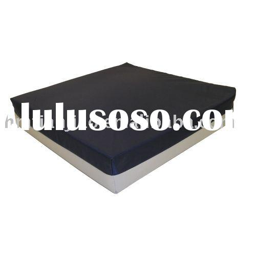 HIgh density memory foam seat cushion