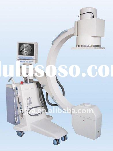 High Frequency Mobile Surgical Xray C-arm Image (PLX112E)