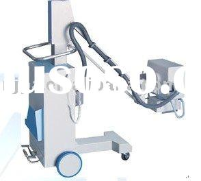 High Frequency Mobile X ray Equipment(100mA)(PLX101C)