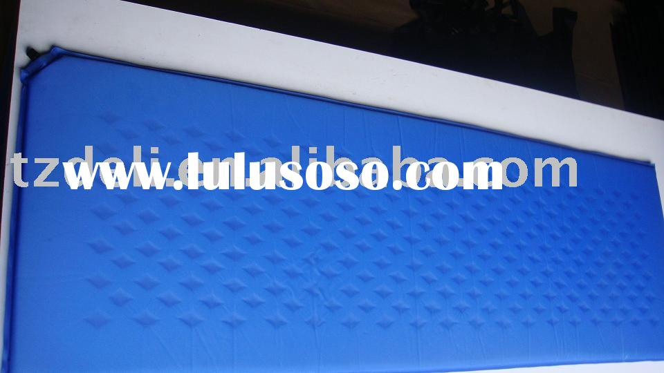 High quality pvc air mattress