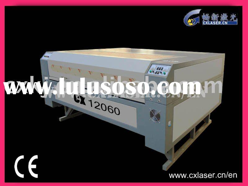 Laser Plastic Cutting Machinery