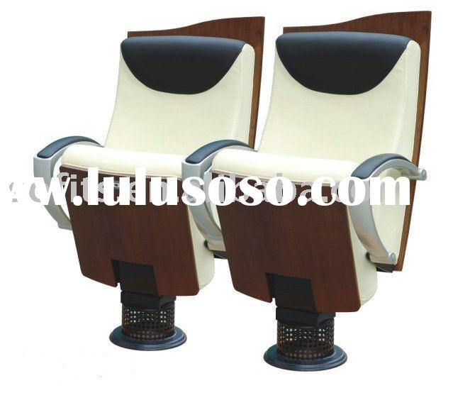 Luxurious Folding Office Boss Chair