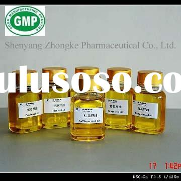 Refined Safflower seed oil (Essential fatty acids for CLA)
