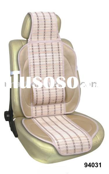 Seat Cushion and Seat Cover