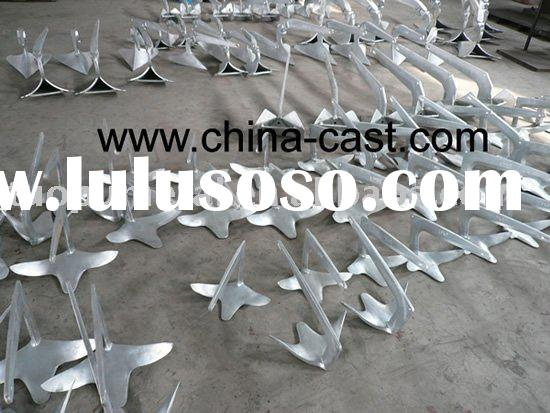 Stainless Steel Claw Anchor,boat anchor