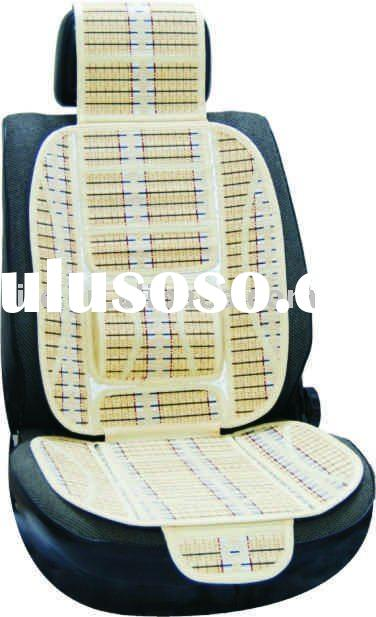 car seat cushion ,bamboo cushion ,wooden bead cushion