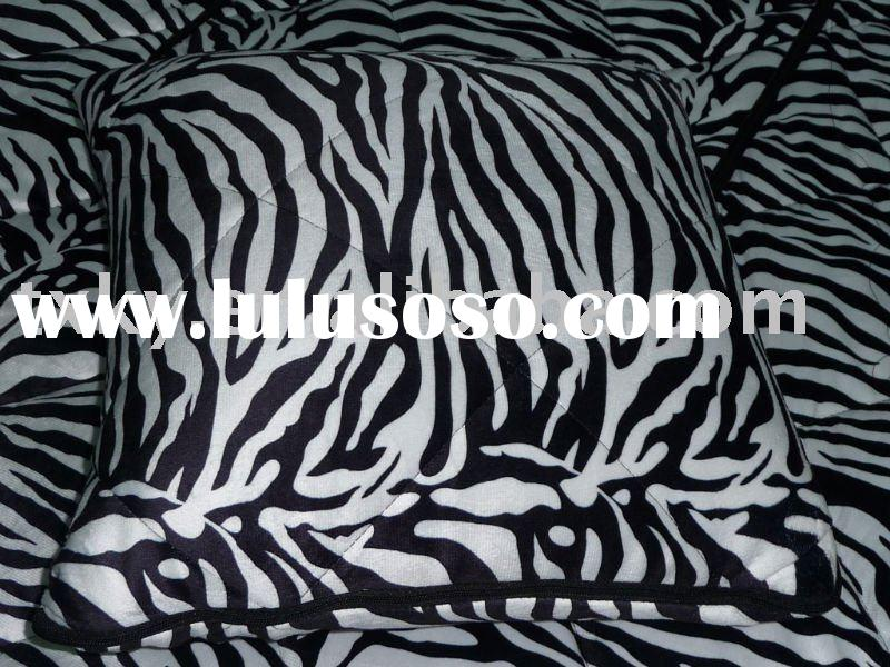 high quality and multi-functional cushion quilt