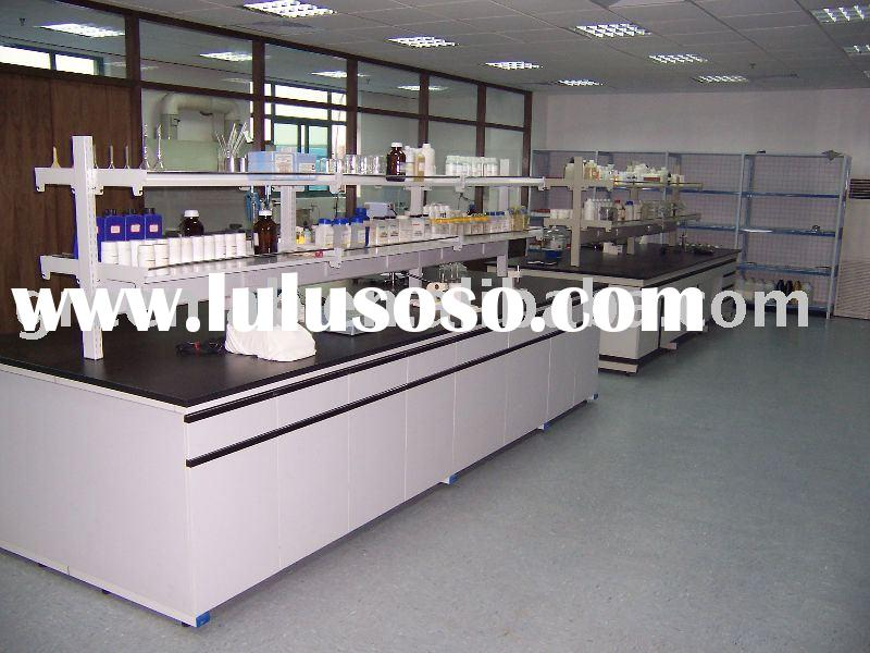 laboratory equipment,Side bench,table,Lab bench