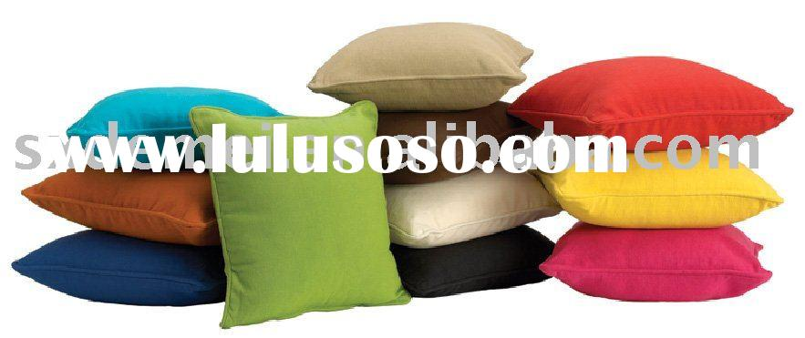 more than five hundred patterns cotton canvas cushion