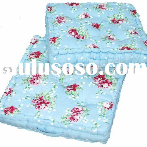 more than five hundred patterns seat cushion