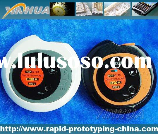 plastic injection molding process service