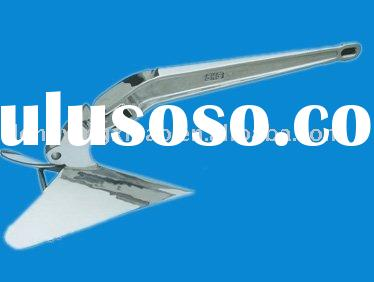 stainless steel boat anchor