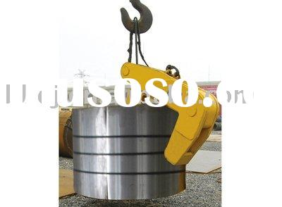 stainless steel vertical coil lifter
