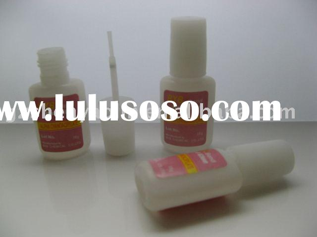 10g Pro Nail Glue with brush for Nail Art Tips