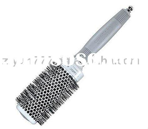 1.	Ceramic Ion Thermal Round Hair Brush 1 3/4 inch, CI-45