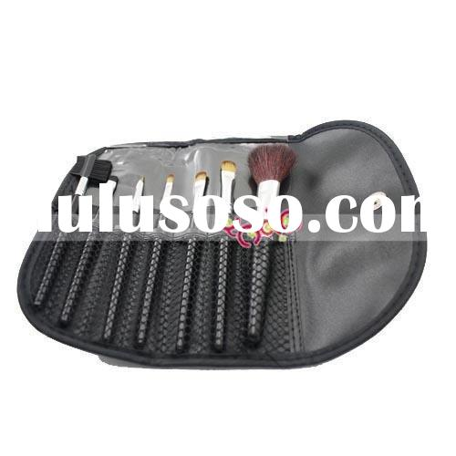 7PCS Makeup Brush Cosmetic Brushes Set With Case