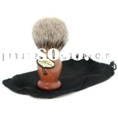 Best Badger hair beard brush
