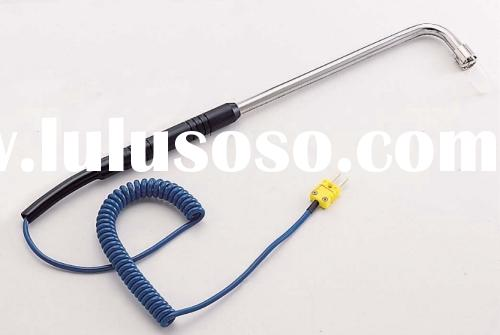 K Type Temperature Thermocouples surface  type K ( TPK-04L)