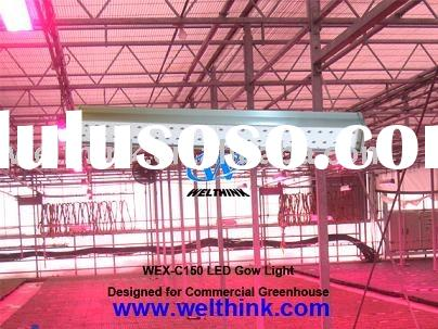 LED grow light for Greenhouse Lighting,LED Hydroponics lighting,LED indoor gardening lighting