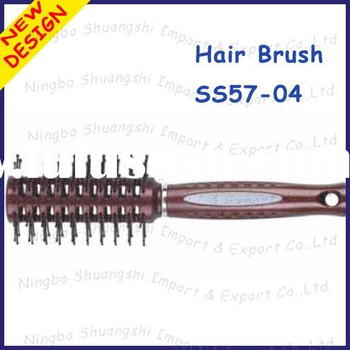 NEW DESIGN professional boar bristle hair brush